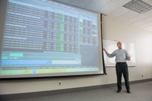 energy business commodity trading class